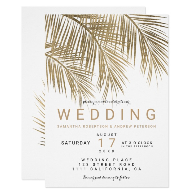 Buy Wedding Invitations Online: The Best Places To Buy Your Wedding Invitations Online