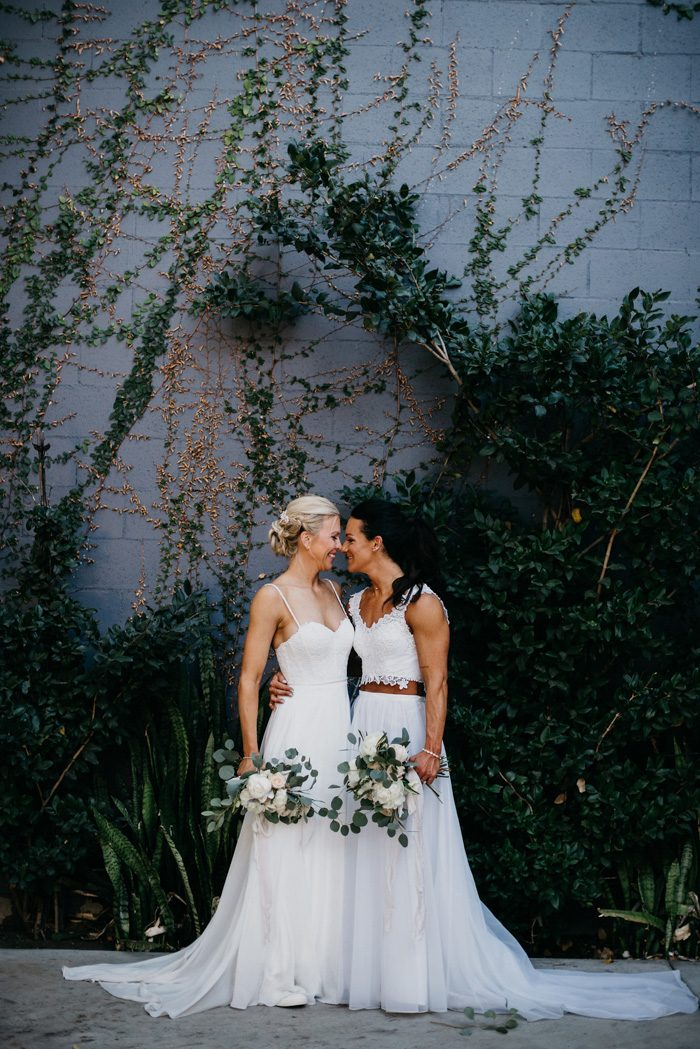 This Modern Rustic Lombardi House Wedding is a Pinterest Dream