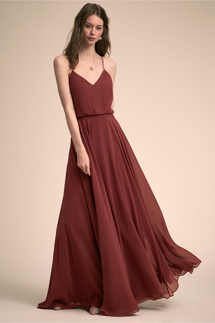 The 2018 Trending Bridesmaid Styles Your Girls Really Want
