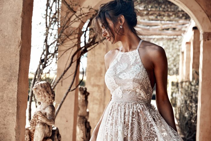 Adventurous Brides Will Love The New ICON Collection By