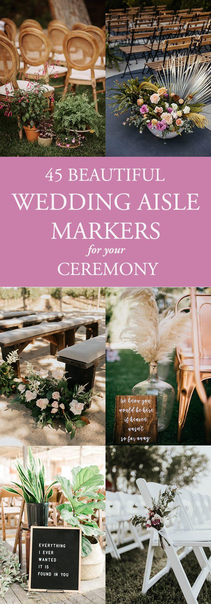 wedding ceremony Wedding Blog Posts - Archives | Junebug Weddings