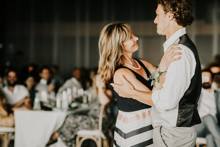 The 9 Best Mother-Son Dance Songs for Your Wedding