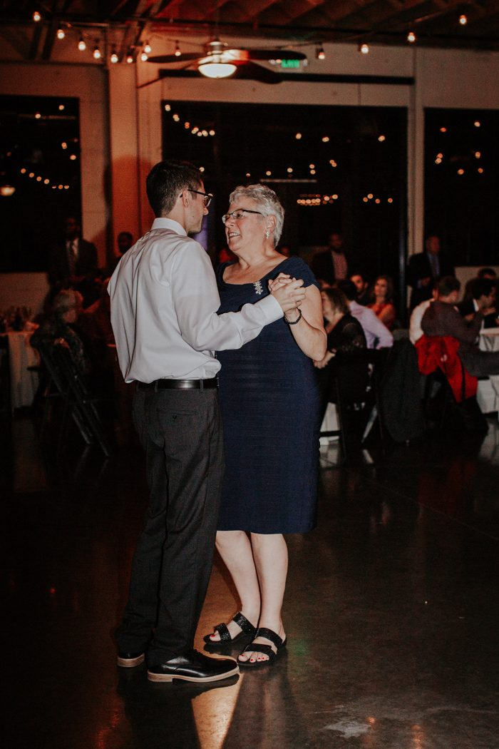 These 60 Mother-Son Dance Songs Won\'t Leave a Dry Eye in the House ...