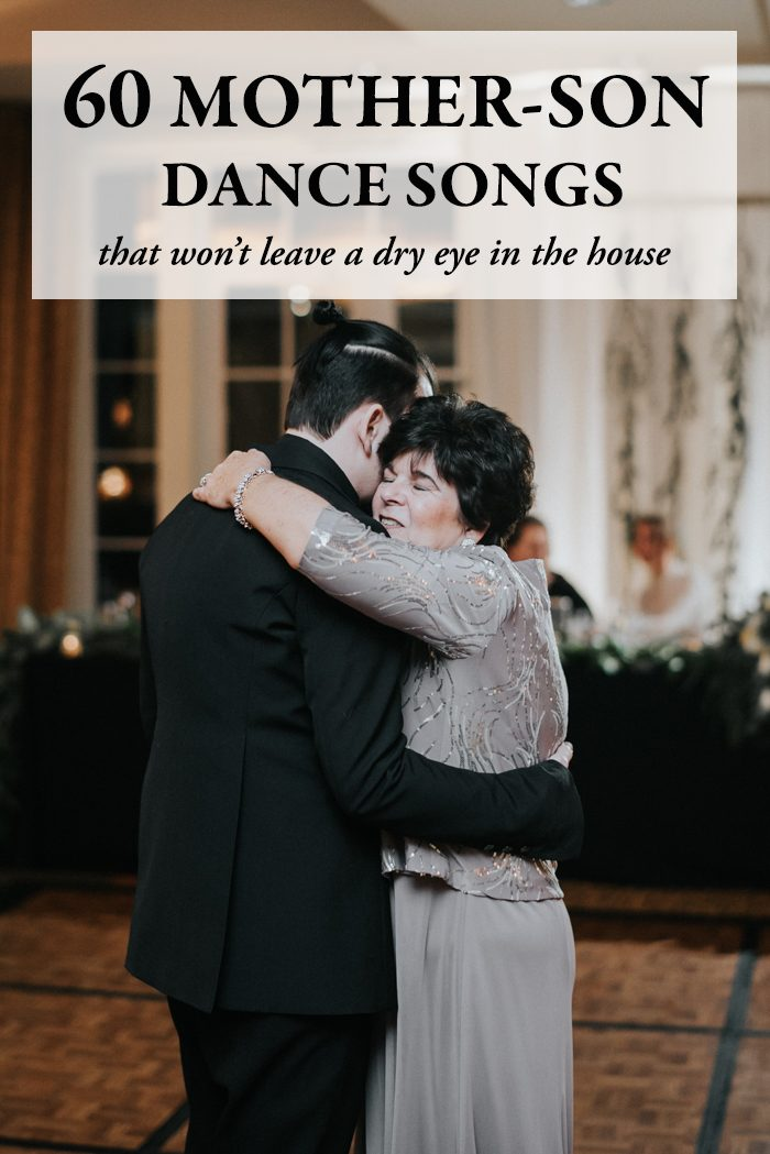 Mother Son Wedding Dance.These 60 Mother Son Dance Songs Won T Leave A Dry Eye In The House
