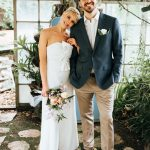 Retro Bohemian California Wedding at The Condor's Nest Ranch