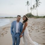 Sri Lanka Beach Disco Wedding at Lantern Boutique Hotel