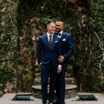 These Grooms Were Charmed by Terraza Trinitate for Their San Miguel Wedding – And You Will Be Too!