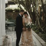 This Marigny Opera House Wedding was Styled to the Nines with Big Easy Personality