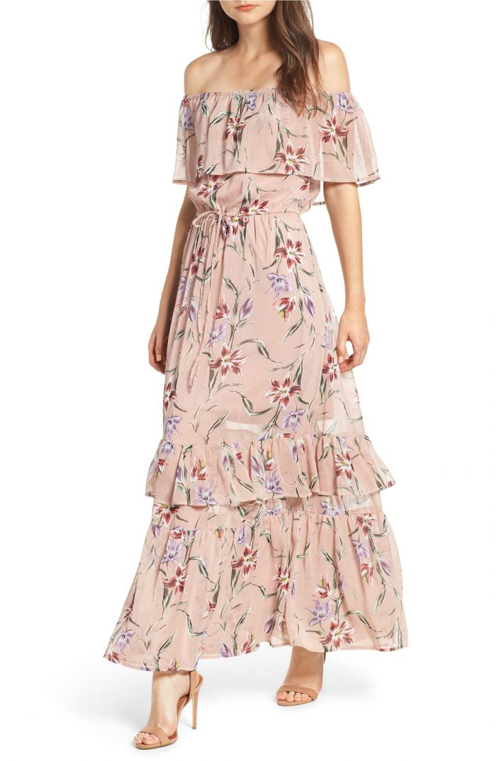 3bc955a828df What to Wear to a Summer Wedding - 2018 Summer Wedding Guest Dresses ...