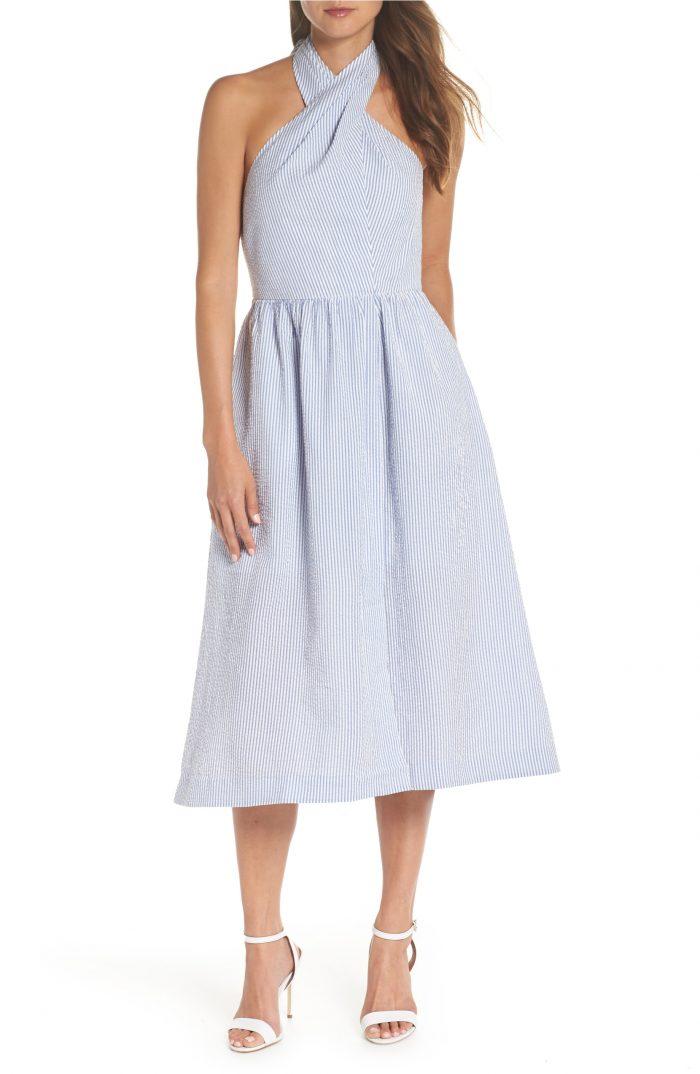 What To Wear To A Summer Wedding 2018 Summer Wedding