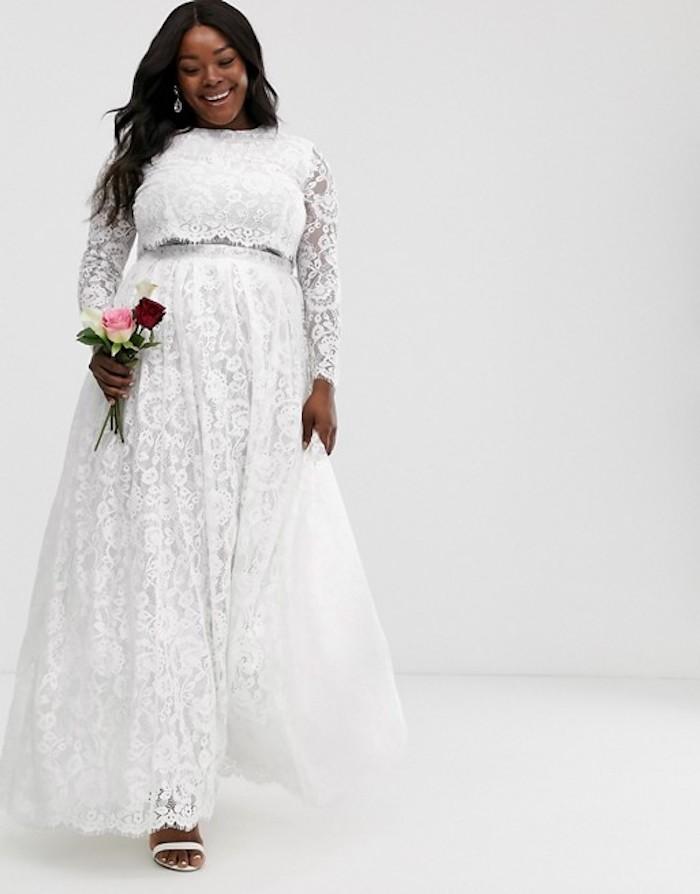 Stunning Plus Size Wedding Dresses Junebug Weddings,Teal Bridesmaid Dresses For Beach Wedding