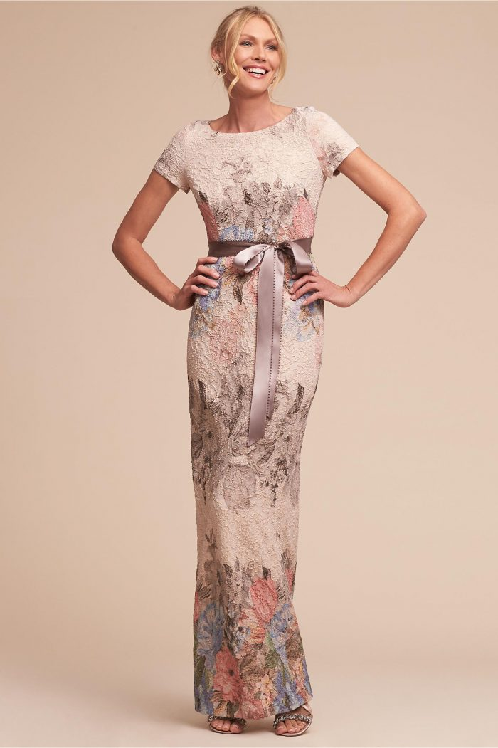 cd57d3a19b 42 Stylish Mother of the Bride Outfit Ideas