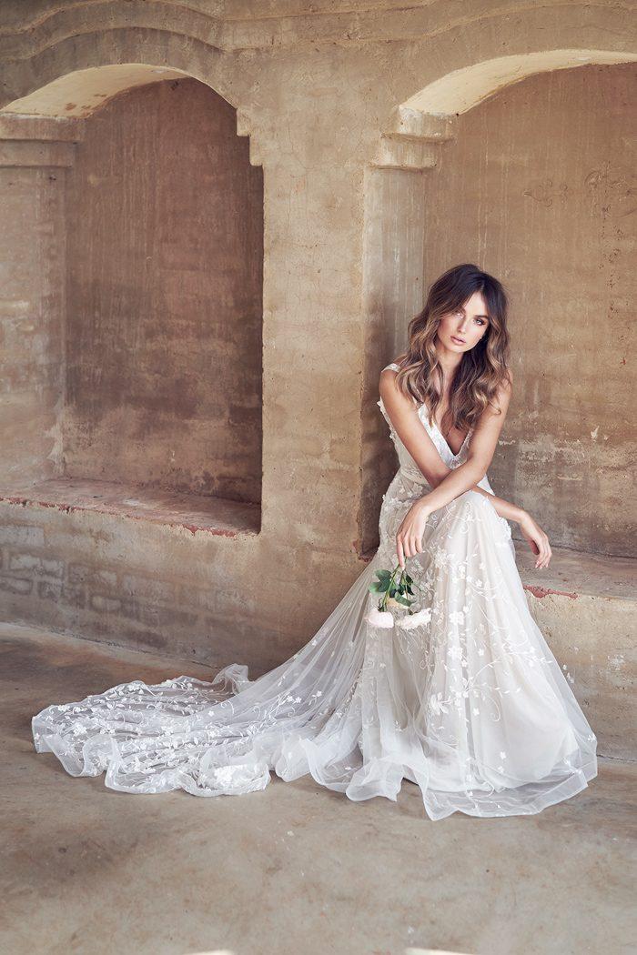 Anna Bridesmaid Dress
