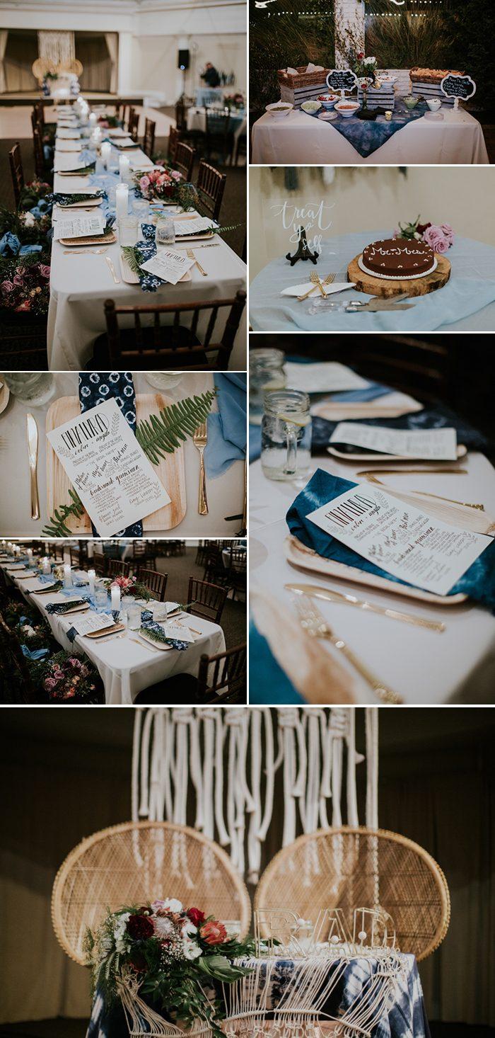 9 Couples Who Nailed Their Diy Weddings Junebug Weddings