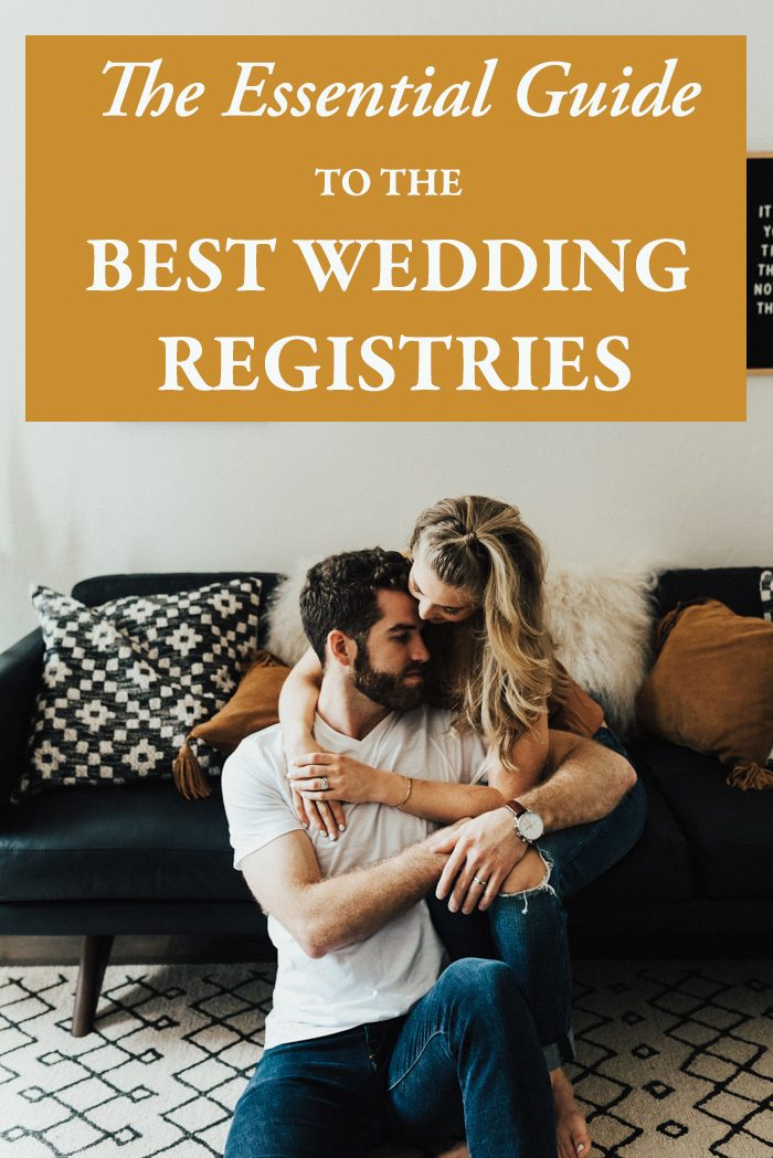 The essential guide to the best wedding registries junebug weddings photo by peyton rainey photography malvernweather Images