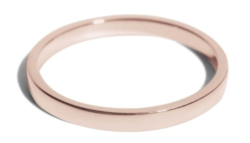 Gorgeous Wedding Bands for Women (Part 3)