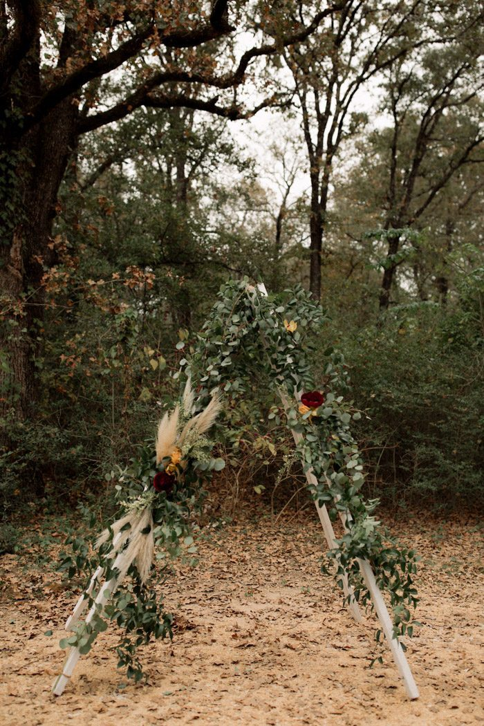 Ideas for A FRAMES Wedding Ceremony Arches