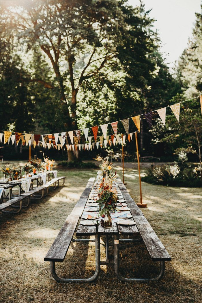 13 Fun Summer Rehearsal Dinner Ideas To Kick Off Your
