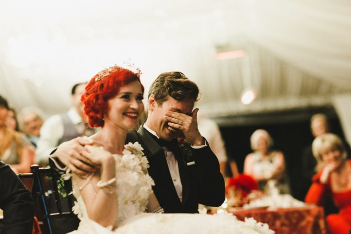 The Ultimate Guide To Wedding Speeches And Toasts Junebug