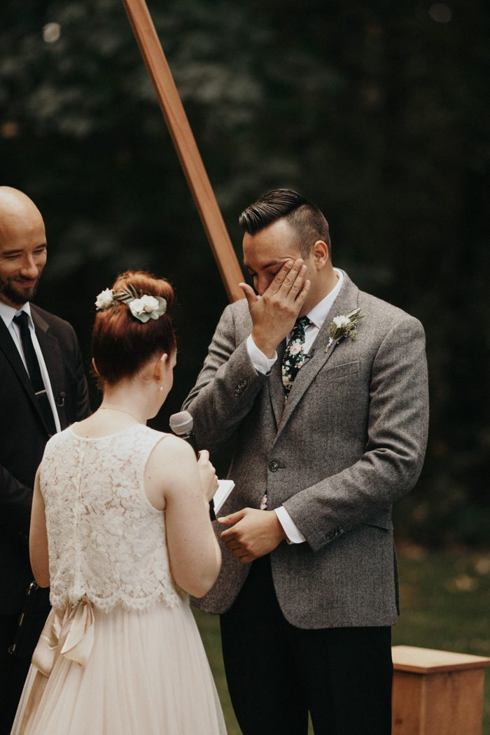 12 Romantic Love Poems to Read at Your Wedding Ceremony | Junebug