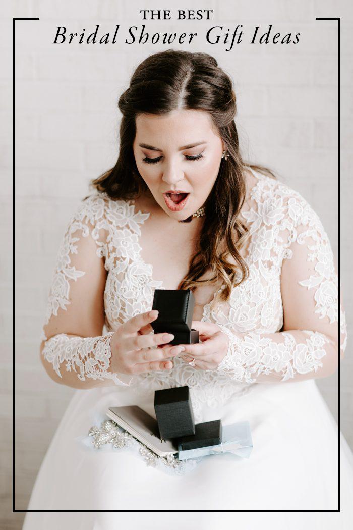 the best bridal shower gifts junebug weddings