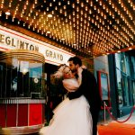 Epic Toronto Theatre Wedding at The Eglinton Grand