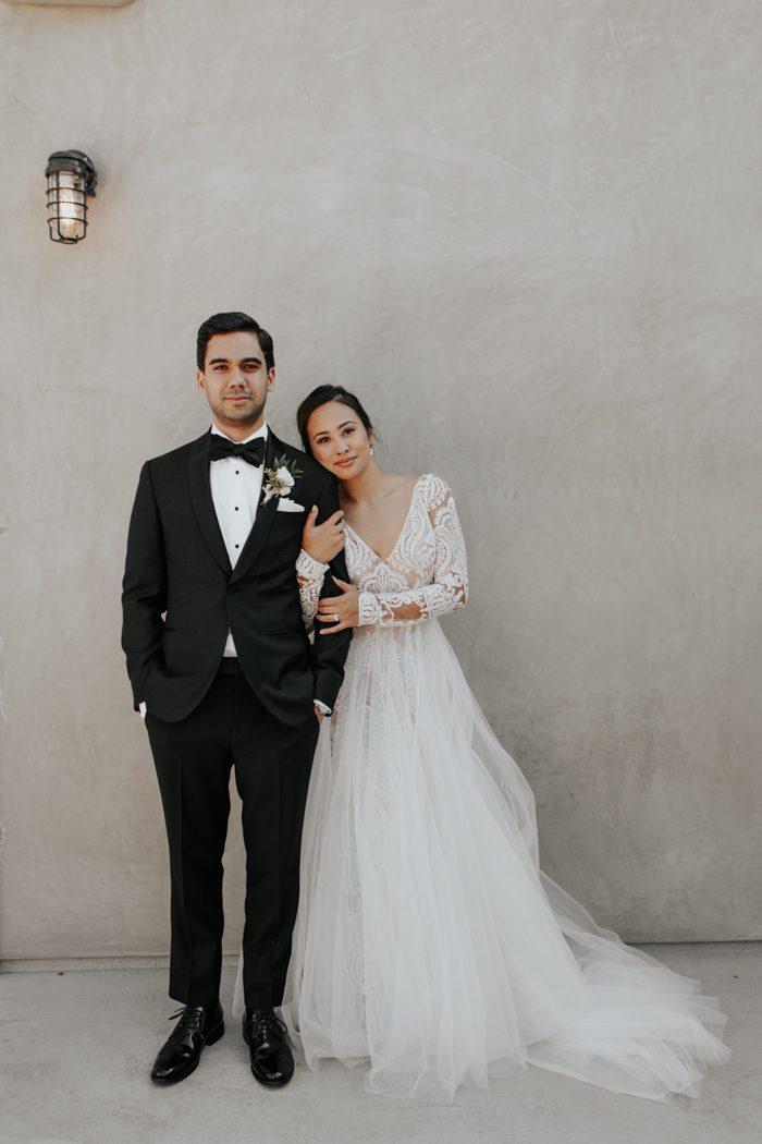 結婚式 ノーネックレス ウエディング ウエディングドレス