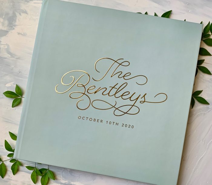 The Best Etsy Wedding Guest Books Junebug Weddings