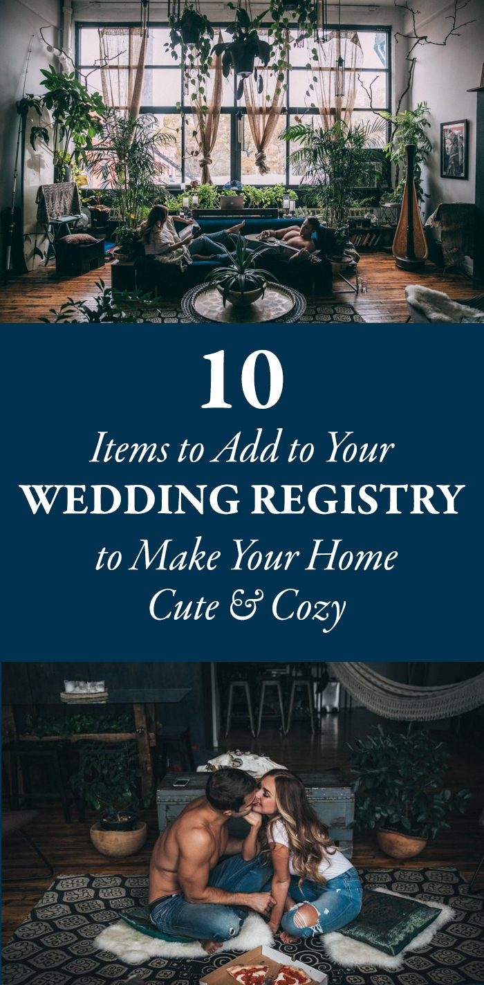 Wedding Gift Registries Wedding Blog Posts Archives Junebug Weddings