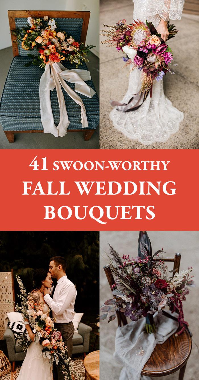 wedding flowers | Junebug Weddings