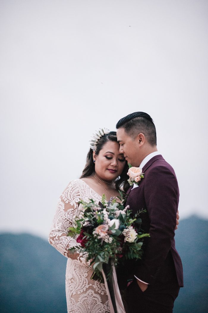 Wedding blog for real wedding ideas inspiration junebug weddings andrea and jerrys destination wedding at villa eva showcased the very best of the amalfi coast and featured a glamorous modern twist on traditional junglespirit Choice Image