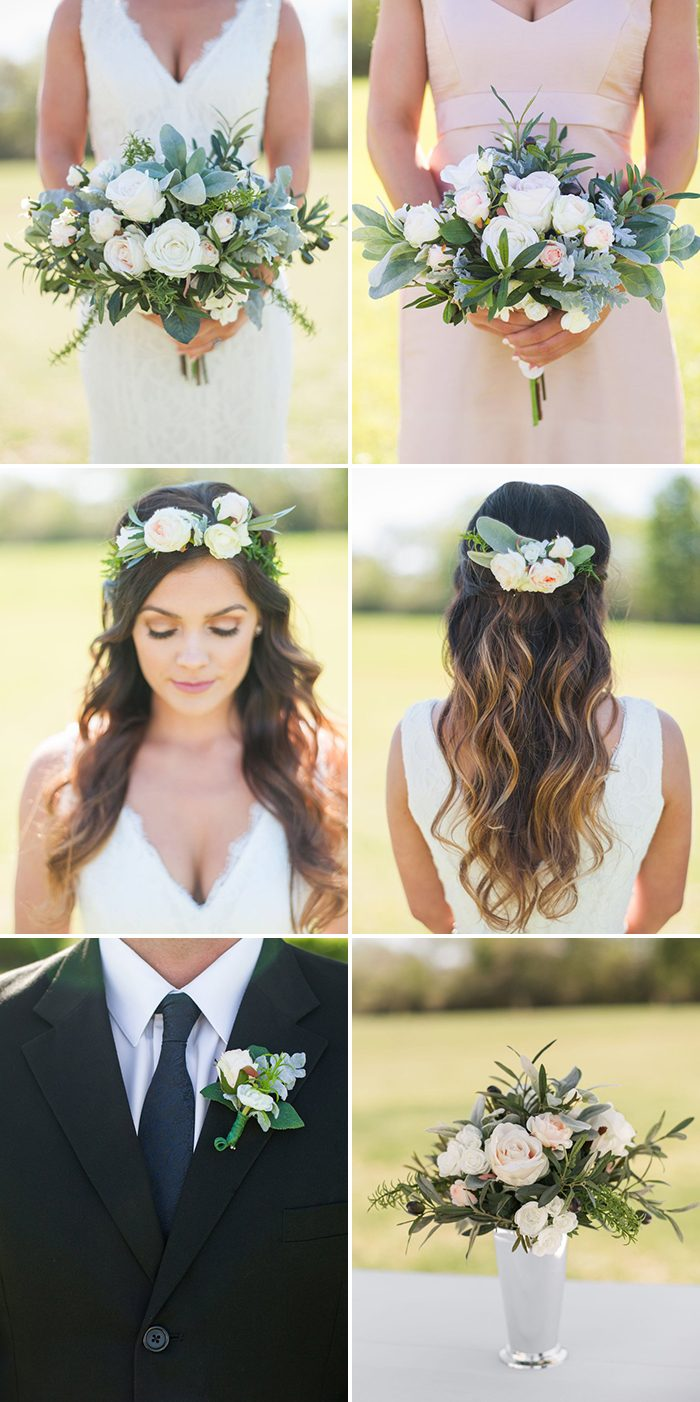 Something Borrowed Blooms Is Changing The Wedding Flower Game With