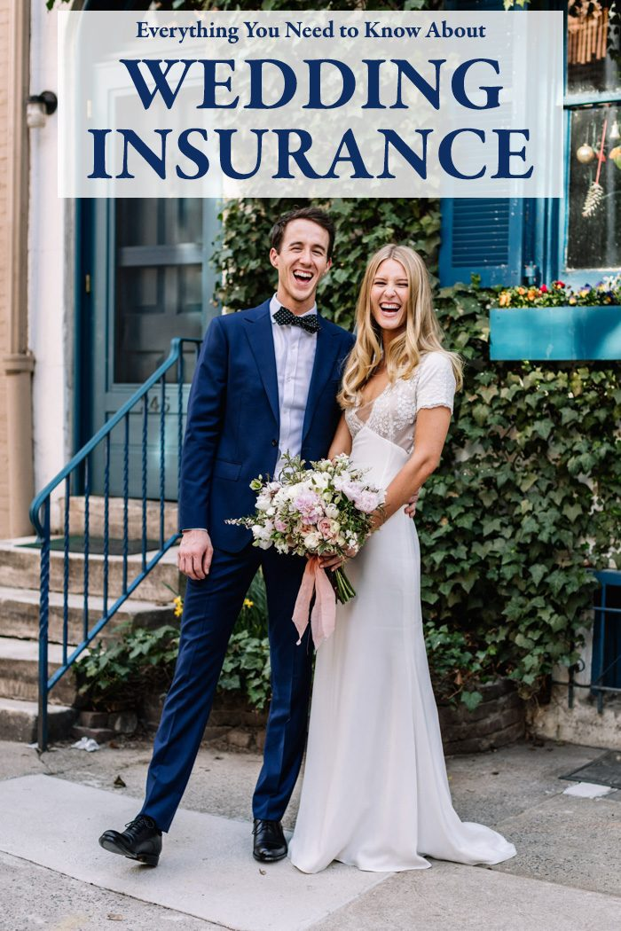 Everything You Need To Know About Wedding Insurance Junebug Weddings