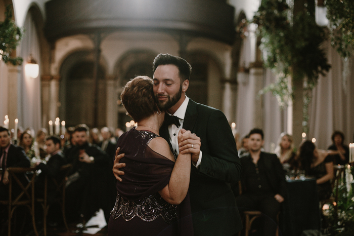 The 70 Best Mother Son Dance Songs For Your Wedding