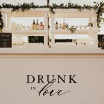 The Ultimate Guide to Your Wedding Reception Bar