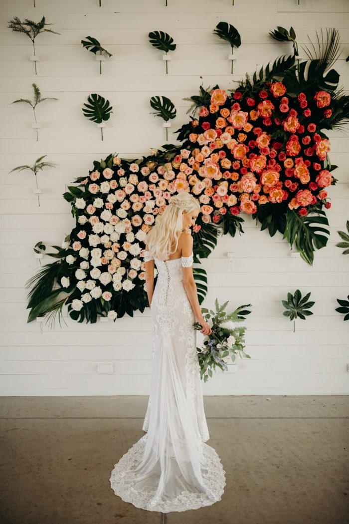 10ca70c40c8a 2019 Wedding Trends That Will Make Your Day Unforgettable