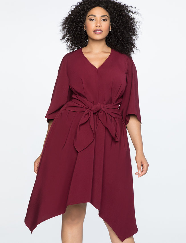 46 Gorgeous Winter Wedding Guest Dresses For 2019