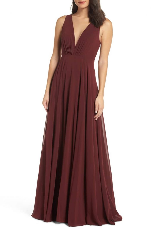 6b90cd338fa Boho Bridesmaids Dresses for Every Color Palette