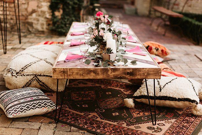 Wedding Reception Ideas Wedding Blog Posts Archives Junebug Weddings