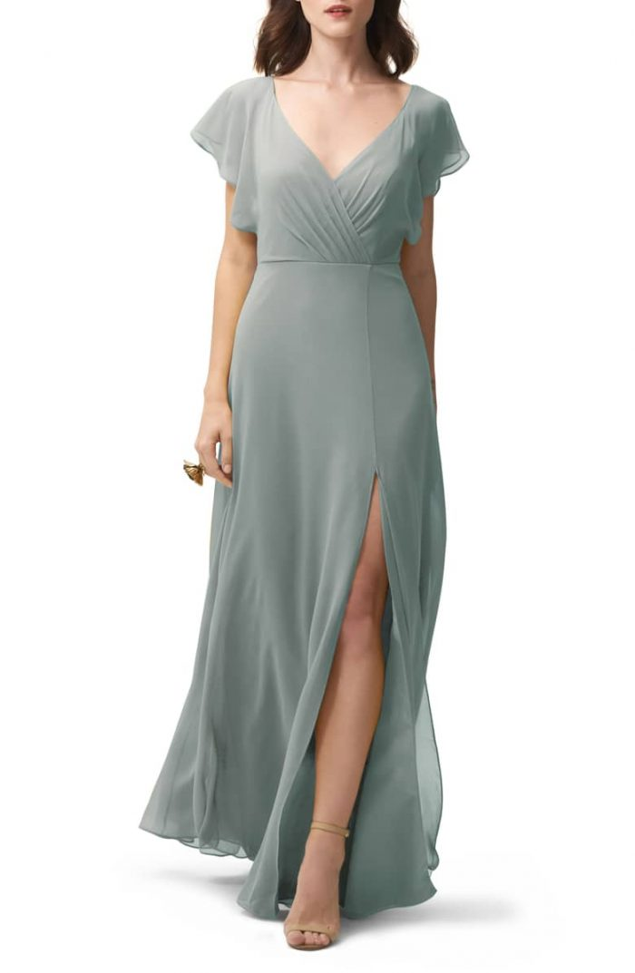 2f55fe3e0fc Boho Bridesmaids Dresses for Every Color Palette