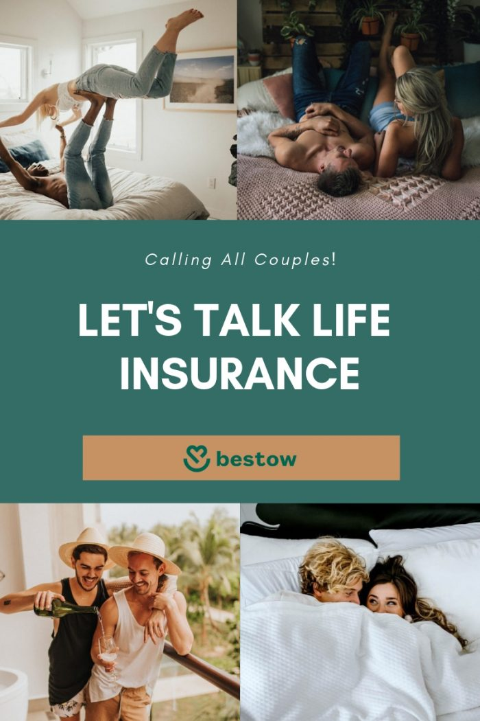 Couple Life Insurance Quotes: Calling All Couples: Let's Talk Life Insurance