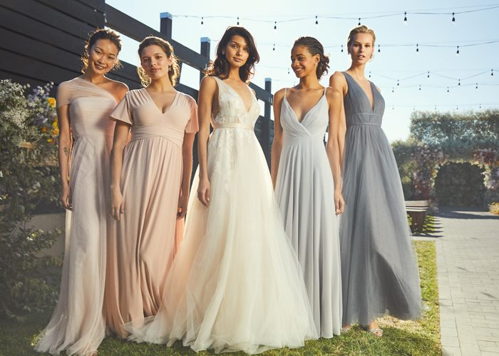 5c9b7e25206d Ready to fall in love with the BHLDN spring collection? Ricarda Gown