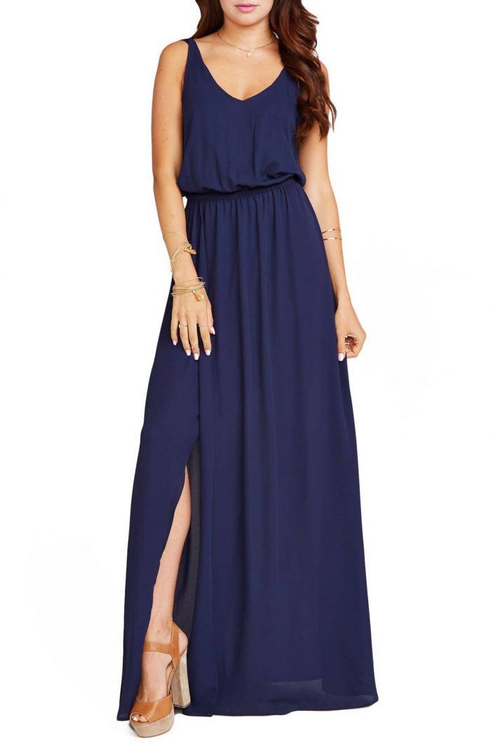 3e7e3f8c29a6 Boho Bridesmaids Dresses for Every Color Palette | Junebug Weddings