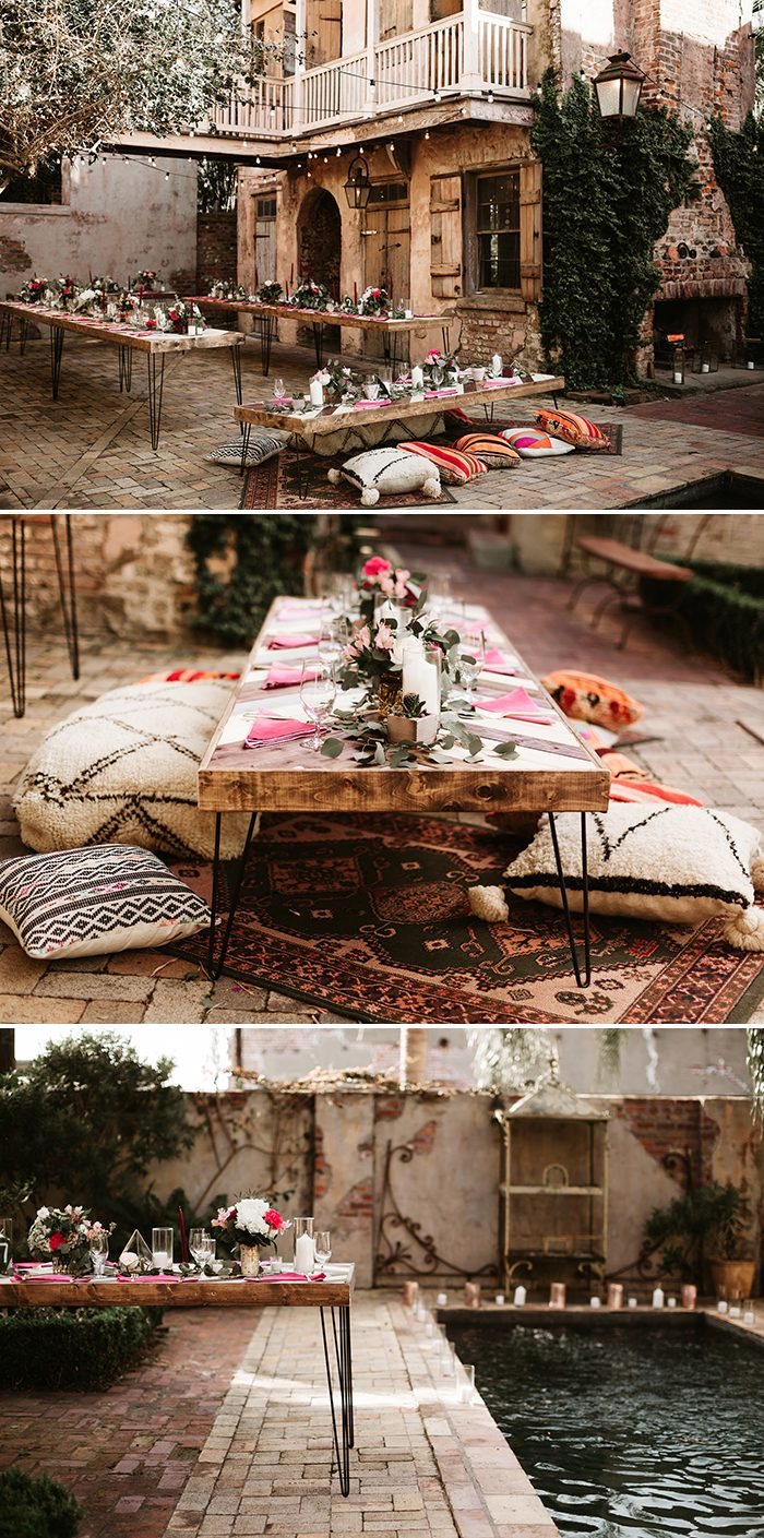 10 Ways To Create A Cozy Wedding Reception Junebug Weddings