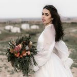 Totally Into Moroccan Style? You'll Love This Authentic Marrakech Elopement Inspiration