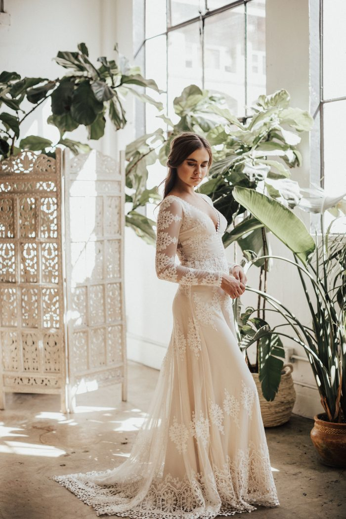 0648639a56c ... of our favorite styles (narrowing it down was basically impossible!)  and to enter to win the Dreamers   Lovers boho wedding dress of your dreams!