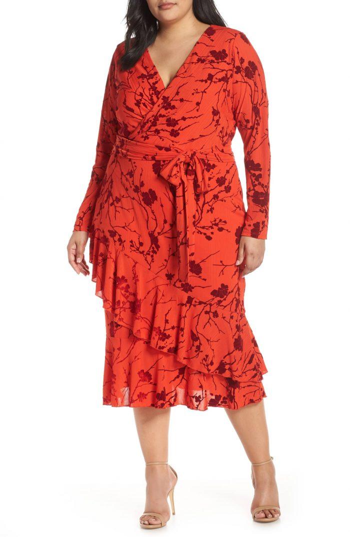 1c5b0ec0 2019 Spring Wedding Guest Dresses | Junebug Weddings