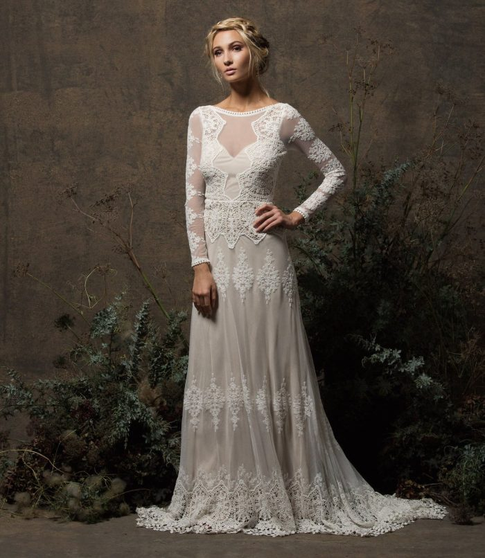 Gallery Bohemian Wedding Dresses: The Best Etsy Bohemian Wedding Dresses