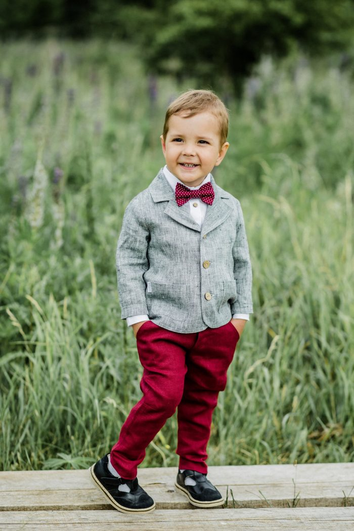 30 Ring Bearer Outfits That Are Beyond Adorable Junebug