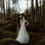 This Emotional Cairngorms National Park Elopement Will Have Your Scottish Wanderlust Out of Control